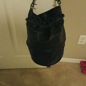 H & M purse